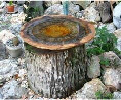How to Make Concrete Bird Baths