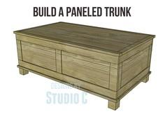 free DIY woodworking plans to buil
