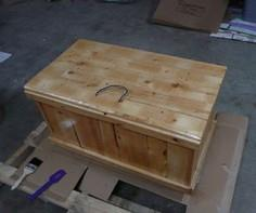 A wooden toybox tutorial