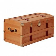 Steamer Trunk Downloadable Plan