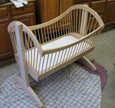 Cradle Tutorial