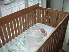 crib tutorial