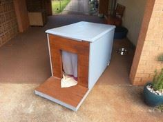 Mobile Dog House