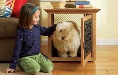 How to Build a Dog Crate