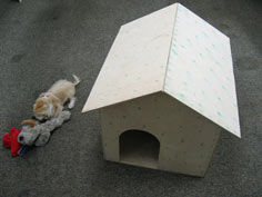Simple Doghouse
