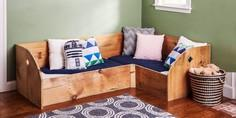How to Build a Kid's Bed for a Small