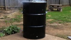 Build Your Own UDS (Ugly Drum Smoker)