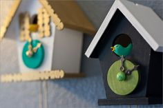DIY Cuckoo Clock tutorial
