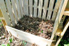 A Pallet-able Compost Post