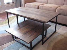 100 Coffee Table Plans PlansPincom