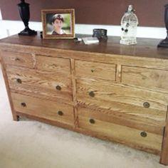 Tutorial Steves Dawson Dresser