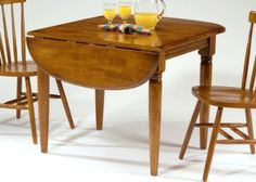 Facts about Drop Leaf Dining Tables