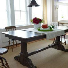 100 Dining Table Plans - PlansPin.com