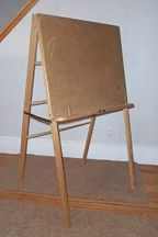 Build this Book Easel