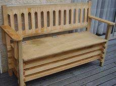 How to make a boot bench