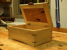 Over 90 jewelry box plans planspin jewelry box plans solutioingenieria Choice Image