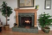 How to Build a Drywalled Fireplace Mantel