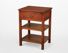 Build an Bedside Table
