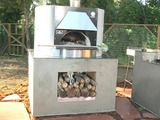 Build a Wood-Burning Oven