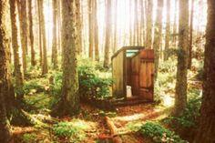 Build an Outhouse