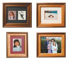 Photo Frames by the Dozen