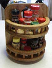 Lazy Susan Tower plans