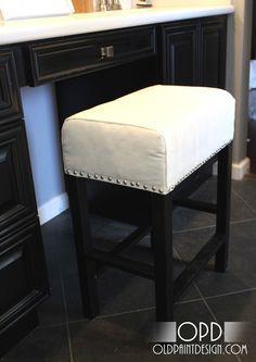 counter height vanity chair. cheshire vanity stool counter height chair s
