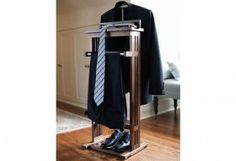 Valet Stand Plans