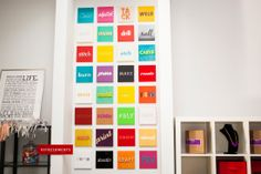 Turn Words into Wall Art