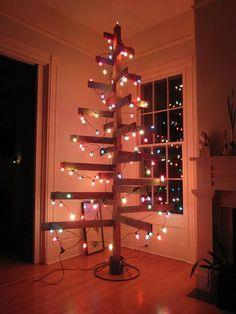 Alternative Christmas Tree 2011