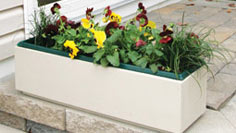 Planter box how-to